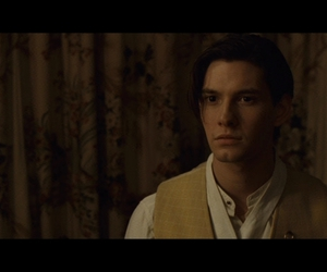 ben barnes and easy virtue image