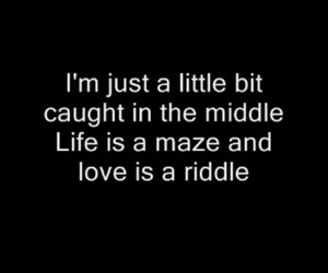 hipster, life, and Lyrics image