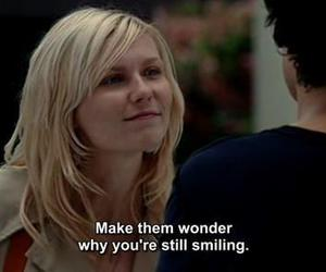 quotes, smile, and movie image
