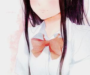 anime, kimi ni todoke, and manga image