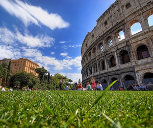 beautiful, gorgeous, and rome image