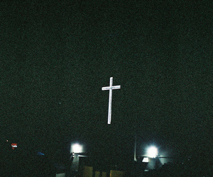 cross, indie, and hipster image
