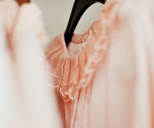fashion, pink, and pastel image