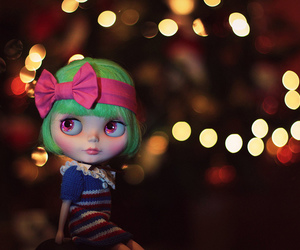 blythe, blythe doll, and doll image