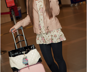 asian, bag, and bags image