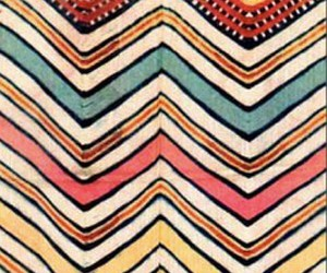fabric, vintage, and Vintage Fabric image