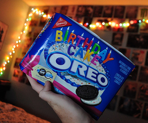 oreo, photography, and food image