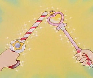 anime, girls, and creamy mami image