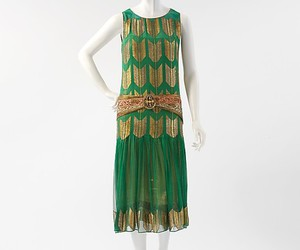 20s, dress, and vintage image