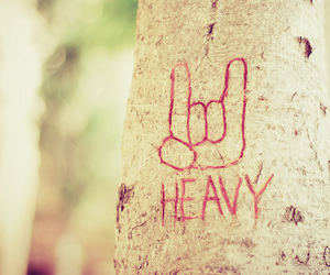 rock and heavy image