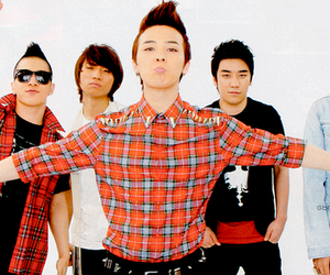 big bang and bigbang image
