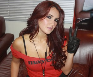 dulce maria and ♥ image