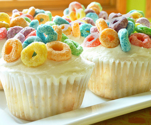 cereal, colorful, and kawaii image