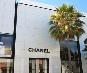 chanel, luxury, and photography image