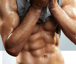 abs, beautiful, and boys image