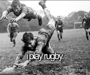 playing, rugby, and andthatswhoiam image