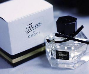 gucci, flora, and perfume image