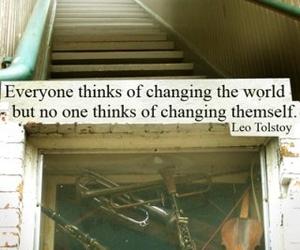 quote and leo tolstoy image