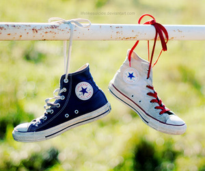all star, green, and style image