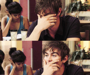 gossip girl, Chace Crawford, and nate archibald image