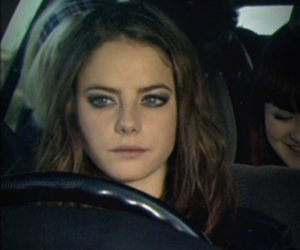 Effy, serial, and girl image