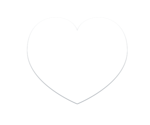 heart and minimal image