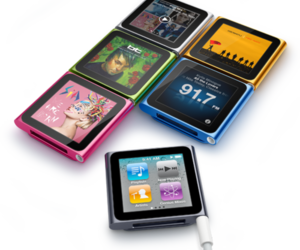 ipod nano, apple, and ipod image