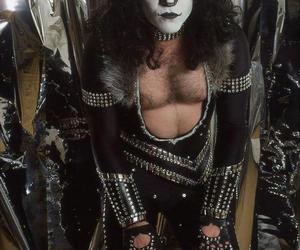 1980, kiss, and the fox image