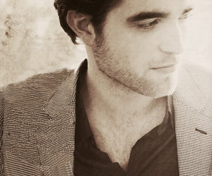 flawless, gorgeous, and robert pattinson image