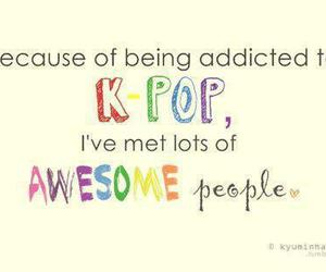 kpop and awesome image