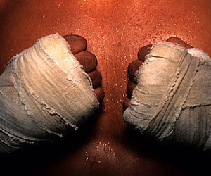 boxe and muay thai image