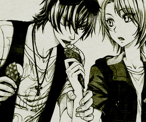 manga and love stage!! image