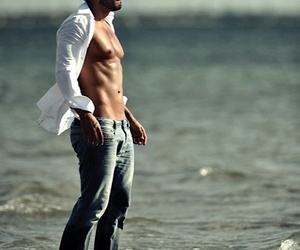 actor, water, and fabian rios image