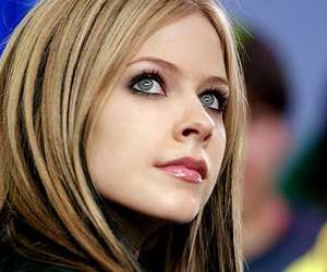 Avril Lavigne, Avril, and lavigne image