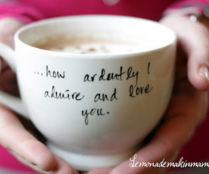 cheap, coffee mugs, and book quotes image