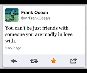 quote, frank ocean, and text image