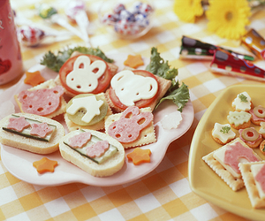 food, cute, and yummy image