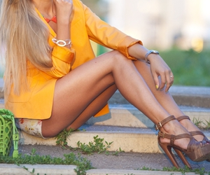 clothes, style, and woman image
