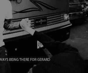 frerard and love image