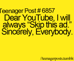 quote, teenager posts, and quotes image