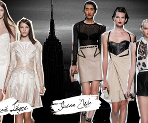 jason wu, runway trends, and lacoste image