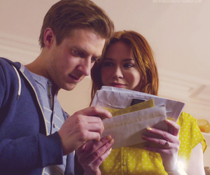 amy pond and doctor who image