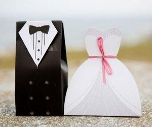 love, wedding, and bride image