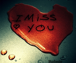 heart and miss image