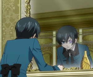 amazing, black butler, and Boys Love image