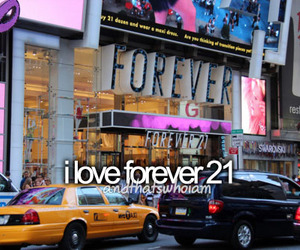 clothes, and thats who i am, and forever 21 image