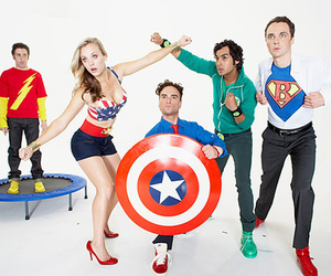 the big bang theory and big bang theory image