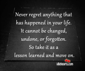learn, life, and move on image