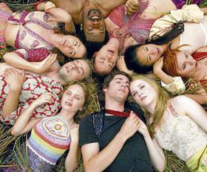Across the Universe, hippie, and friends image