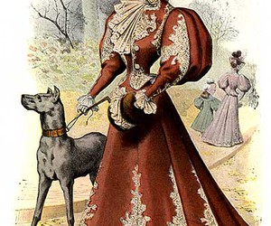 1896, fashion, and victorian image